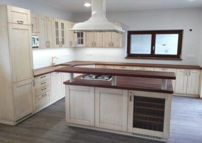 Kuchyň na míru Vyškov